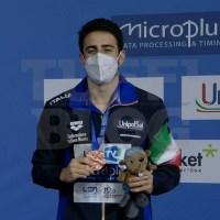 Campionati Europei: Budapest - Italia a forza cinque, Tocci bronzo da 1 metro! 4° Marsaglia