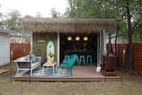 The Perfect Party Space - Tuff Shed