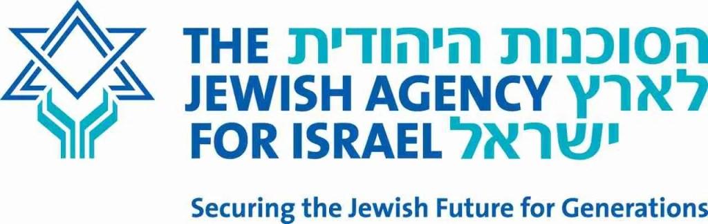 JewishAgencyLogoTag_Web