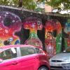Pepa Santama © Arte Urbano 2