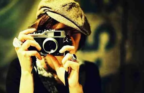 Taking-Pictures
