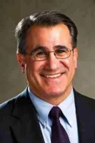 Anthony Monaco, President of Tufts University
