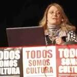 Profa. Alicia Torija