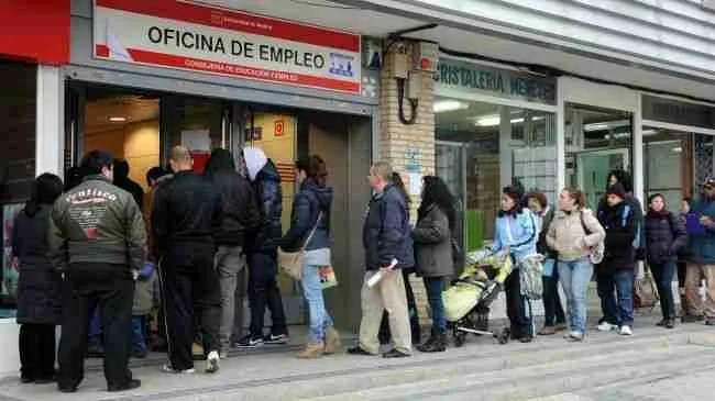 youth unemployment in spain causes and There are seven causes of unemployment  that's a primary reason for youth unemployment  the higher unemployment causes consumer demand to drop even more .