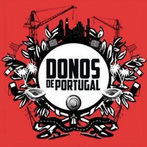 Documentário: Donos de Portugal