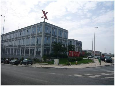 Xerox vende 36.363 folhas por dia para o sistema de saúde de Braga