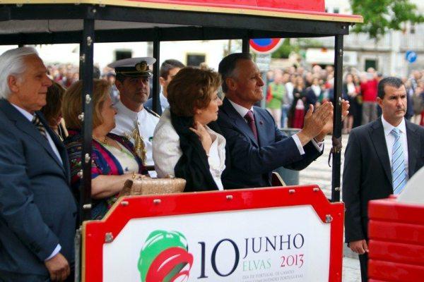 Comemorações do 10 de Junho custaram meio milhão ao bolso dos Portugueses