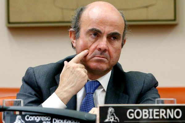"""Espanha rejeitou os cortes salariais propostos pelo FMI e diz que tem """"a sua própria agenda"""""""
