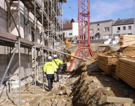 Empresa Açomonta escraviza trabalhadores no Luxemburgo