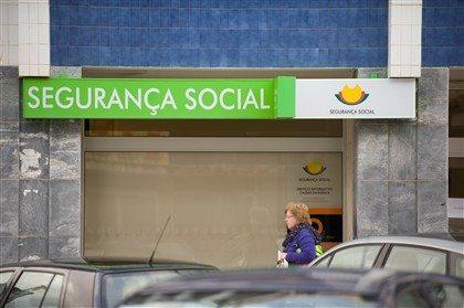 Processos de descapitalização da Segurança Social