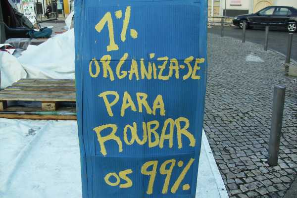 Ocupar Lisboa