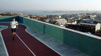 Ritz Four Seasons de Lisboa, en la selección The Best of The World 2012 de Condé Nast Traveler