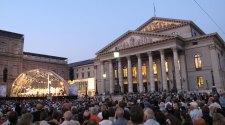 Teatro nacional de opera de munich | Tu Gran Viaje