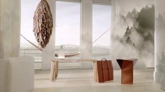 Los Objetos Nómadas de Louis Vuitton