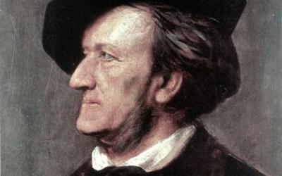Quién es Richard Wagner