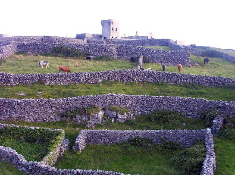 Dunn Formma, Inisheer. Foto © Tu Gran Viaje. Tu Gran Viaje a las islas de Aran, Irlanda