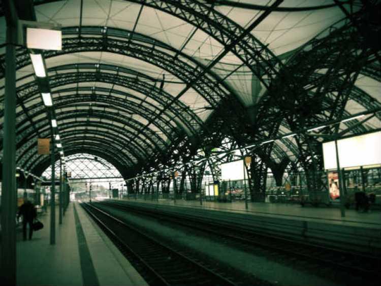 Viajar en tren por Alemania con Deutsche Bahn en Tu Gran Viaje