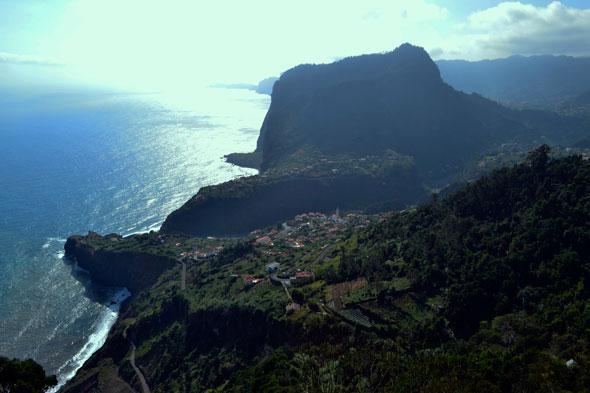 Penha d'Aguia, Madeira. Foto (c) Javier Olivares