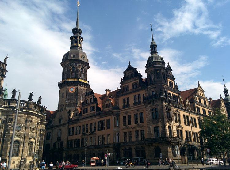Viajar a Dresde | Viajar por Alemania en Tren | Tu Gran Viaje