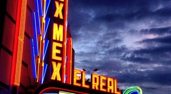 El Real Tex Mex en Houston, Texas