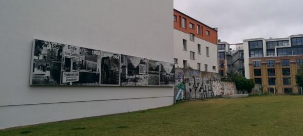 El Memorial del Muro de Berlín es uno de los lugares más emotivos de la capital alemana. Foto (c) Tu Gran Viaje