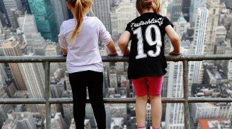 Viajar a Nueva York con niñas | Tu Gran Viaje