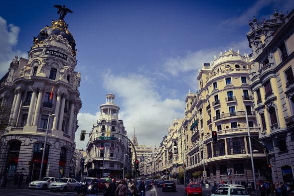 ÚNICO HOTELS ABRIRÁ UN NUEVO HOTEL DE LUJO EN MADRID