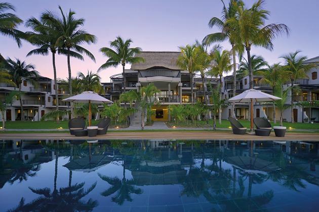 EL HOTEL ROYAL PALM MAURICIO REABRE SUS PUERTAS en Mauricio