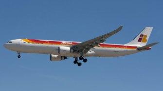 Nuevas rutas de Iberia a La Habana, Cali y Medellín