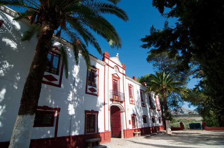 Alojamiento Rural La Molina de las Monjas, Archidona (Málaga)