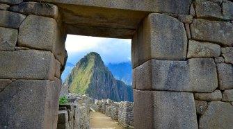 El camino Inka en Tu Gran Viaje Foto © Shutterstock