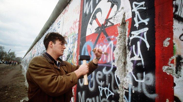 Berlín:Die Mauer, una exposición de Tu Gran Viaje