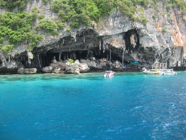 Islas Phi Phi. Foto © Tu Gran Viaje