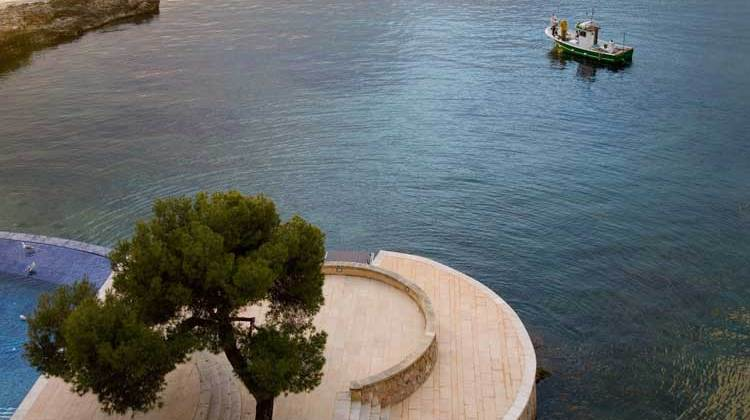 Hotel Hospes Maricel, Mallorca