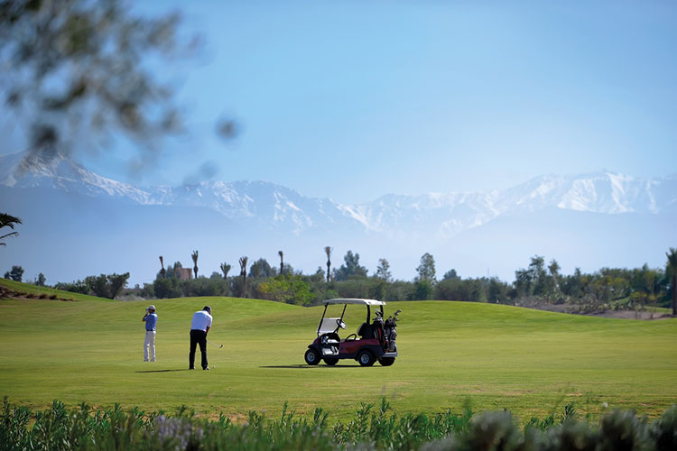 El hotel Royal Palm Marrakech celebra la primavera con un concepto que combina elegancia y naturaleza