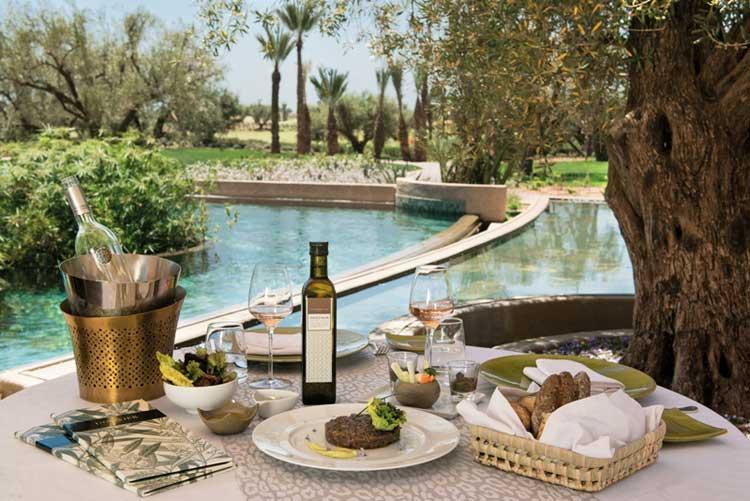 Royal Palm Hotel Marrakech