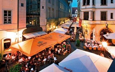 Guía Práctica para Tu Gran Viaje a Leipzig