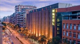 Hotel Convención de Madrid