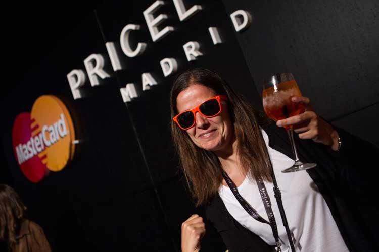Cita Priceless Madrid en el hotel Óscar Room Mate
