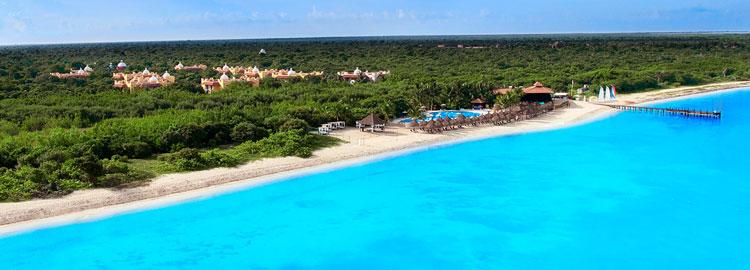 Occidental Grand Cozumel Resort