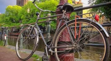 Escapada a Amsterda- Tu Gran Viaje