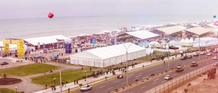 Feria Mistura 2015
