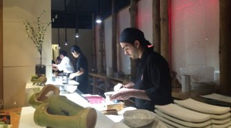 Japan Restaurant Week de Atrapalo