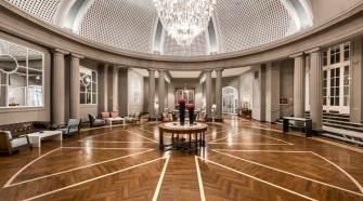 NH Collection Gran Hotel de Zaragoza. Tu Gran Viaje