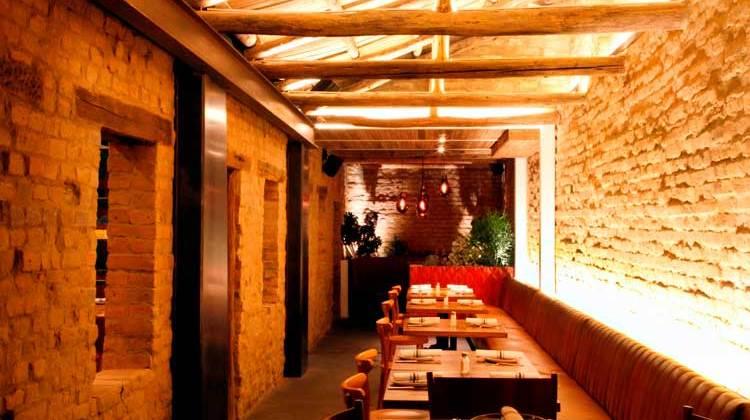 Roberto Ruiz, creador de Punto MX, único restaurante mexicano con estrella Michelin en Europa, llega a Colombia con una nueva propuesta gastronómica, Cantina y Punto.