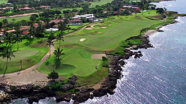 Casa de Campo Resort & Villas Golf