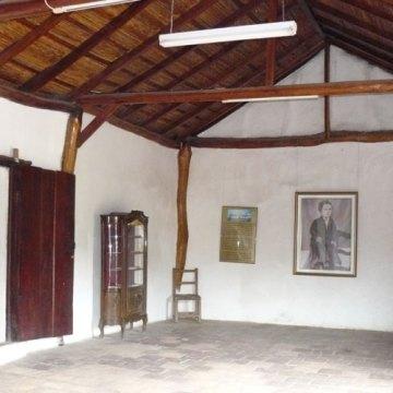 Casa Natal de Rubén Darío. Ciudad Darío, Nicaragua. Foto © Jesús Gª Marín - Tu Gran Viaje