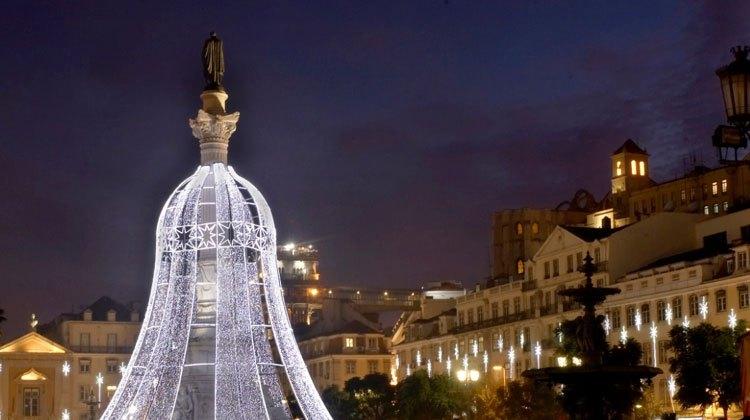 Navidad en Lisboa. Tu Gran Viaje