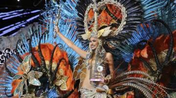 Carnaval de Tenerife 2016. Tu Gran Viaje, una web de TGV LAB Marca y Contenido.