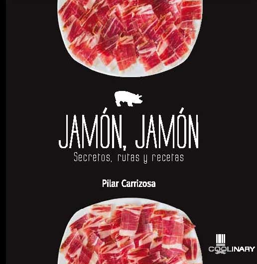 Jamón Jamón de Pilar Carrizosa